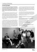 Guests gather to say thank you to Corinne - New England ... - Page 6