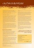 l'AustrAliA ABOriGENA - Kia Ora Viaggi - Page 2
