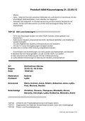AStA-Klausurtagung in Oberau - Page 3