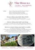 09 Ch Ste Eulalie (Isabelle Coustal) Miniervois La - Vine Devos - Page 2