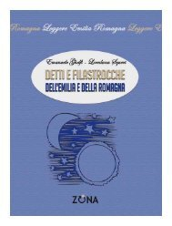 Leggere Emilia Romagna - Zona Editrice