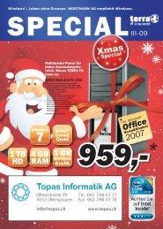499 - Topas Informatik AG