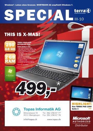 69,90 - Topas Informatik AG