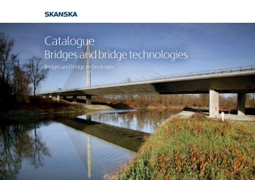 Catalogue - Skanska