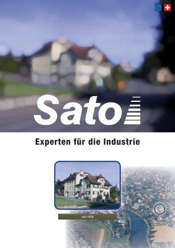Experten für die Industrie - Tonsa Design GmbH