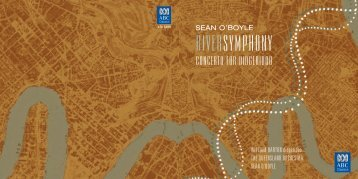 River Symphony Booklet - Buywell