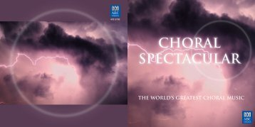 The World's Greatest Choral Music - Buywell