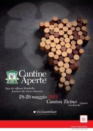 Canton Ticino Liguria - MATASCI VINI