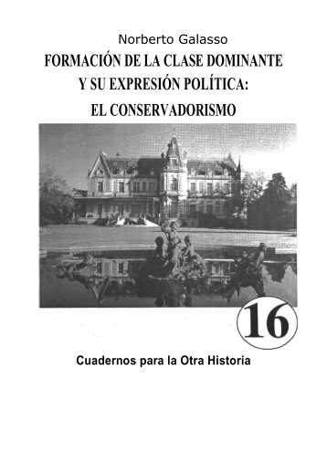 Norberto Galasso - La Otra Historia