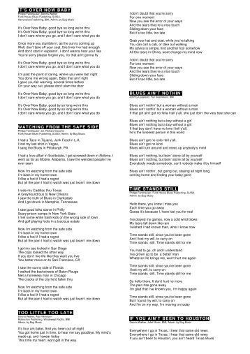 poetic analysis of song lyric Title - lyrical poetry by - lindsey belle primary subject - language arts grade  level - 9-12 concept / topic to teach:students will listen to and analyze lyrics.