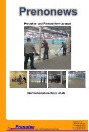 Prenonews - Tilag AG