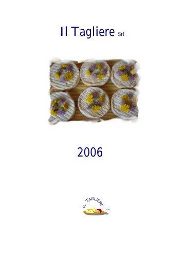Catalogo Autunno 06 - Siqurcatering.it