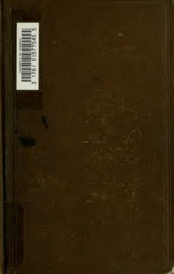 Gray's Botanical text-book - Index of