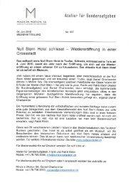 Pressemitteilung vom 04.06.2010 [PDF, 1.00 MB] - Teufen