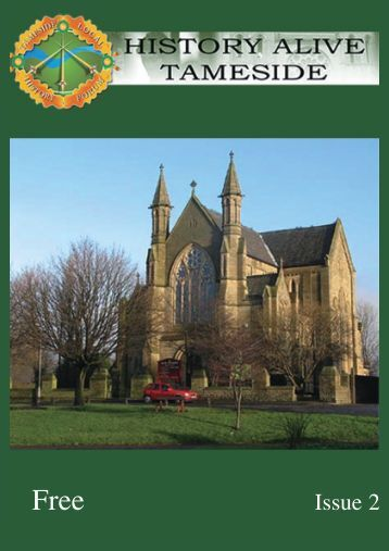Issue 2 - Tameside Local History Forum