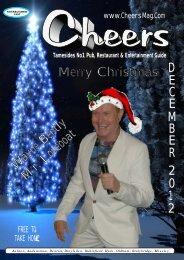 December 12 - Cheers Mag