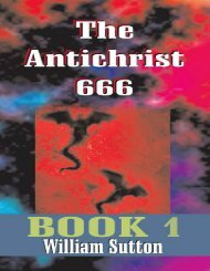 The AntiChrist 666 - Advent Prayer Warriors International Network