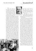 B LICK E I N - Stiftung Tosam - Seite 5