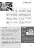 B LICK E I N - Stiftung Tosam - Seite 7