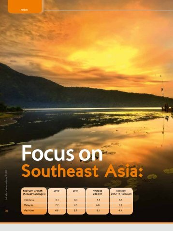 Focus on Southeast Asia - Greater New York Dental Meeting