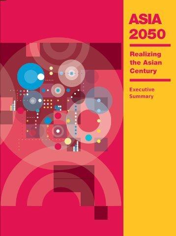 ASIA 2050 - AsianBondsOnline