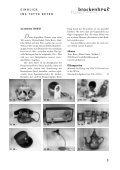 Einblick 03/2008 - Stiftung Tosam - Seite 3