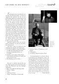 Einblick 03/2008 - Stiftung Tosam - Seite 4
