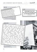 Einblick 03/2008 - Stiftung Tosam - Seite 6