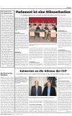 Das Jugendzentrum Kubus soll wieder mehr Besucher anlocken - GoZ - Seite 7