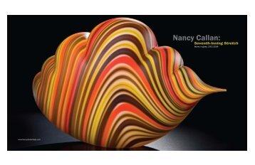 Catalog 2010 - Nancy Callan
