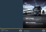 Overzicht MAN dealernet (225 KB) - MAN Truck & Bus