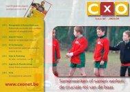 Issue 68 - 2009/04 - CxO