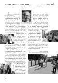 Einblick 03/2011 - Stiftung Tosam - Seite 4