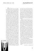 Einblick 03/2011 - Stiftung Tosam - Seite 5