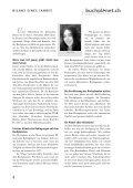 Einblick 03/2011 - Stiftung Tosam - Seite 6