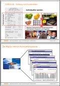 CRM Anwendung im Detailhandel am Beispiel der ... - Touchpoints - Seite 6
