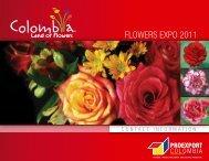 Dir Digital FlowersExpo 2011 (ING) - 1 - Proexport Colombia