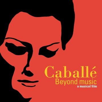 to download the complete press kit - Caballe: Main Page