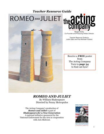 Romeo and Juliet Quizzes | GradeSaver