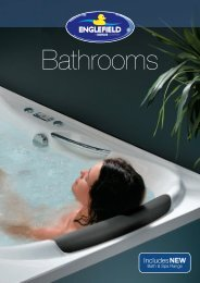 Bathrooms - Englefield