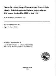 4.2 - Alaska Division of Geological & Geophysical Surveys