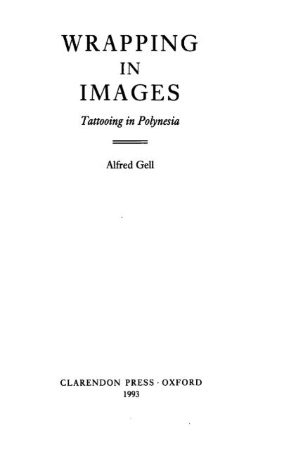 WRAPPING IMAGES - Index of