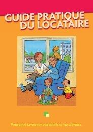 Guide pratique du locataire - Le toit champenois