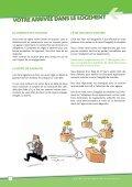 Guide pratique du locataire - Le toit champenois - Page 5