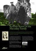 Dr Thomas Bassett Macaulay - The Macaulay Land Use Research ... - Page 4