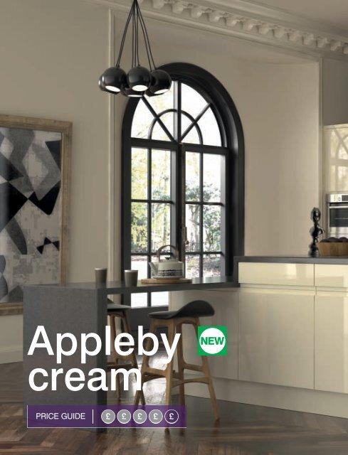 Appleby cream
