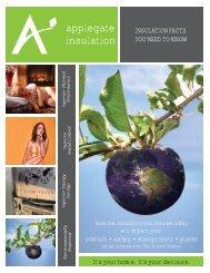 applegate insulation - Advanced Insulation Solutions