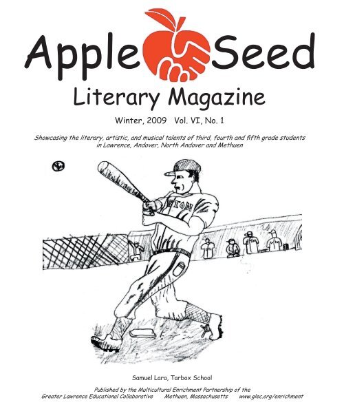 Apple Seed - Greater Lawrence Educational Collaborative