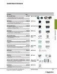 JUNCTION BOXES & ENCLOSURES - Page 2