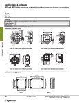 JUNCTION BOXES & ENCLOSURES - Page 7